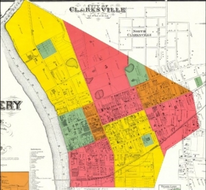 TheCityOfClarksville1887Before