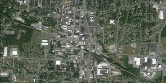 Robertson County GIS