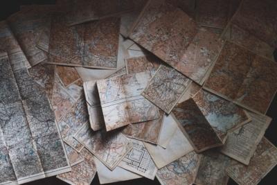Maps and Training GIS Basics