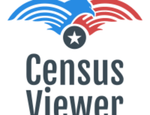 Montgomery County Census Viewer