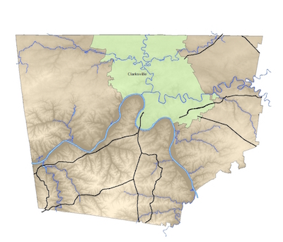 Montgomery County GIS
