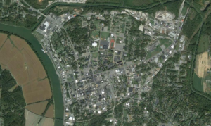 Clarksville, Tennessee GIS
