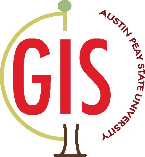 APSU GIS Center Logo