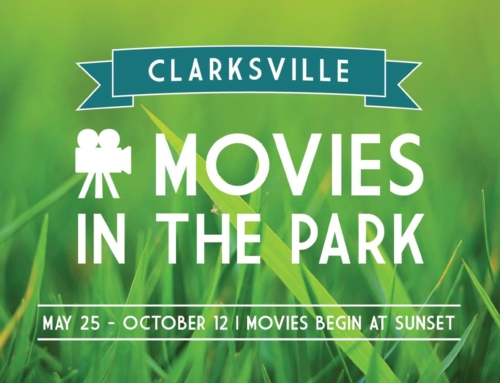 Movies In The Park – 2019